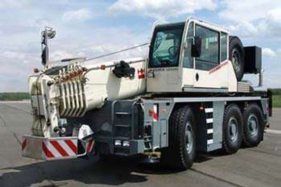 Terex AC 55 City